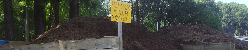 Mulch and Topsoil Suppliers NJ, NY, CT – Monmouth and Union