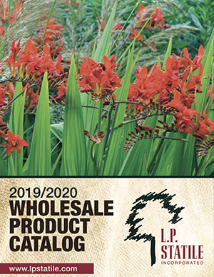 2019 Main Nursery Catalog - Wholesale Only